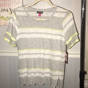 Vince Camuto Top- NWT!